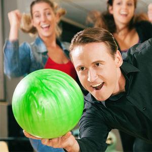 Team building uz bowling