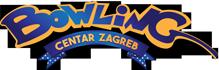 Bowling centar Zagreb Logo