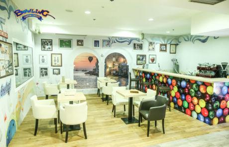 Rezerviraj na vrijeme svoju stazu u novom bowling klubu u centru Zagreba