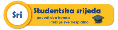 Studentska srijeda