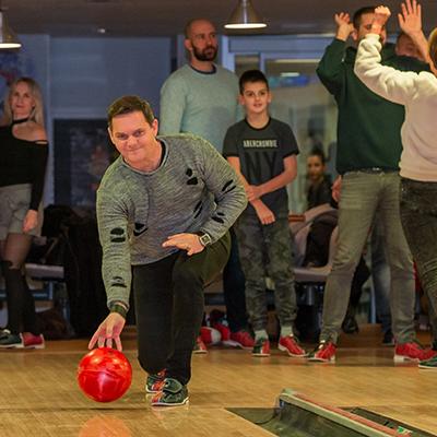 Uz bowling se zabaljaju i maldo i staro!